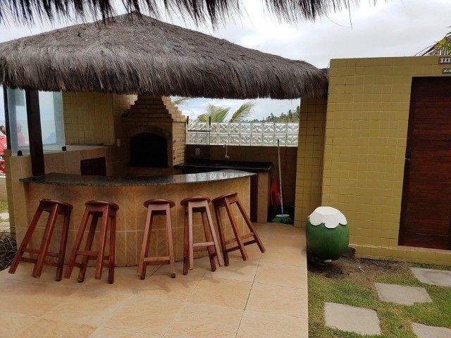 Vende-se Casa a Beira Mar em Carneiros Tamandaré PE  - Foto 4