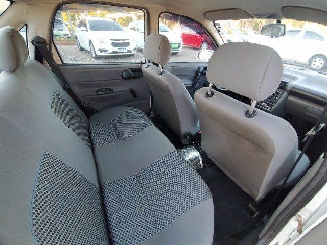 Chevrolet Classic LS 1.0 2011 - Foto 13