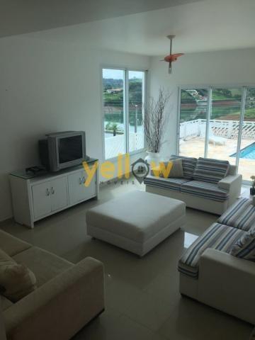 Casa de condomínio à venda em Centro, Igaratá cod:CA-2529 - Foto 7