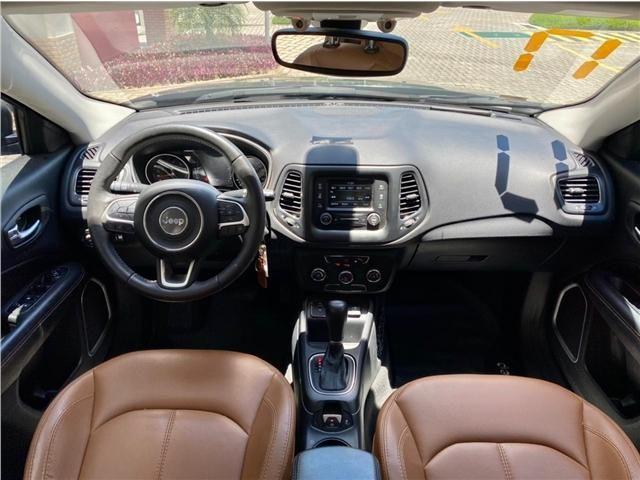 Jeep Compass 2.0 16v flex sport automático - Foto 8