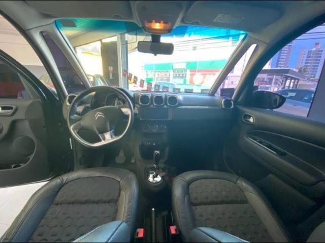 Citroën AIRCROSS Shine 1.6 Flex 16V 5p Aut. - Foto 7