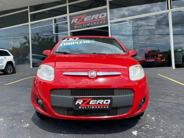 Fiat Palio Attractive 2013 Completo 1.0 Flex Revisado Novo - Foto 3