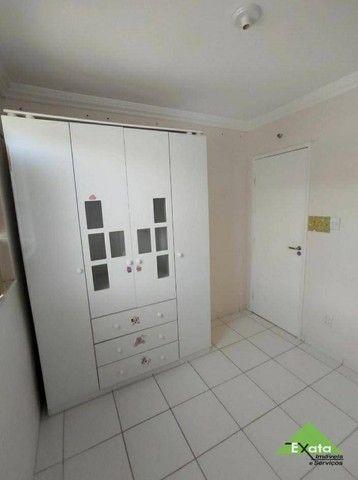 Apartamento com 2 dormitórios à venda, 39 m² por R$ 170.000 - Turu - São Luís/MA - Foto 9