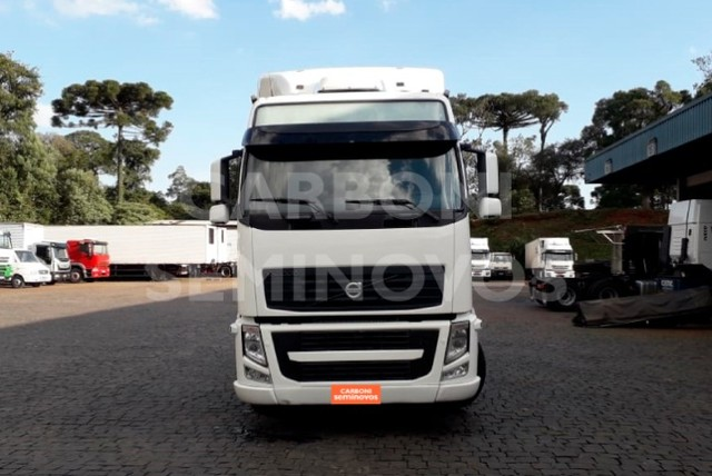 Volvo FH 460 6X2T, ano 2012/2012
