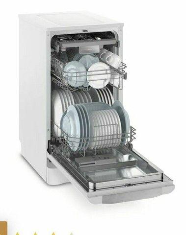 Lava louças Electrolux 9 serviço  - Foto 2