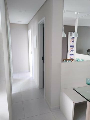 EK   Venha conhecer 03 quartos no Barro - José Rufino - Edf. Alameda Park - Foto 13