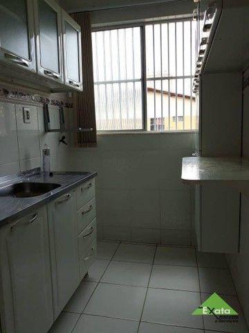 Apartamento com 2 dormitórios à venda, 39 m² por R$ 170.000 - Turu - São Luís/MA - Foto 11