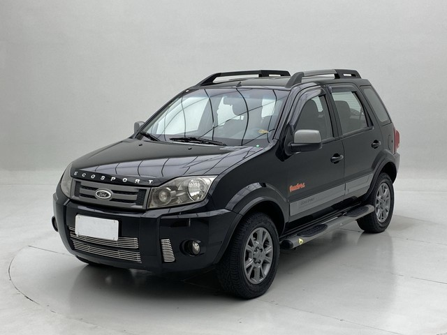Ford ECOSPORT EcoSport XLT FREESTYLE 1.6 Flex 8V 5p - Foto 3