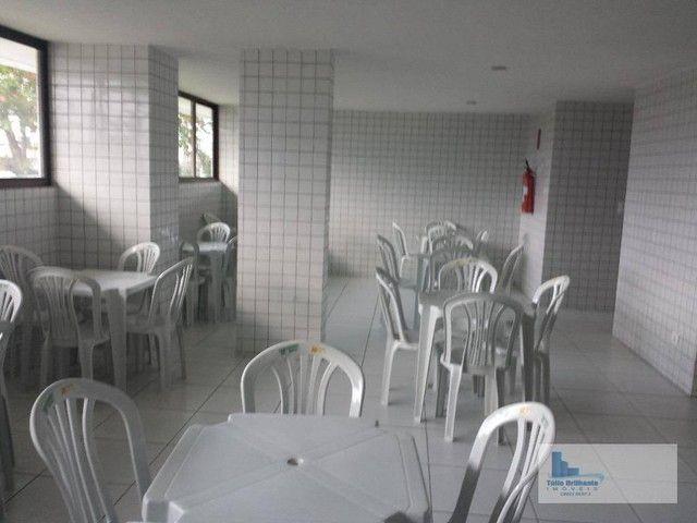 Apartamento com 3 dormitórios à venda, 65 m² por R$ 350.000,00 - Imbiribeira - Recife/PE - Foto 13