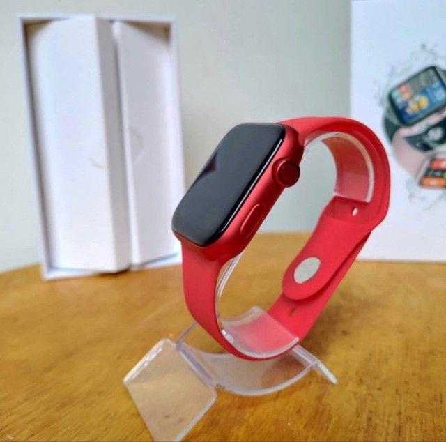Smartwatch IWO HW16 MODELO NOVO - Foto 3
