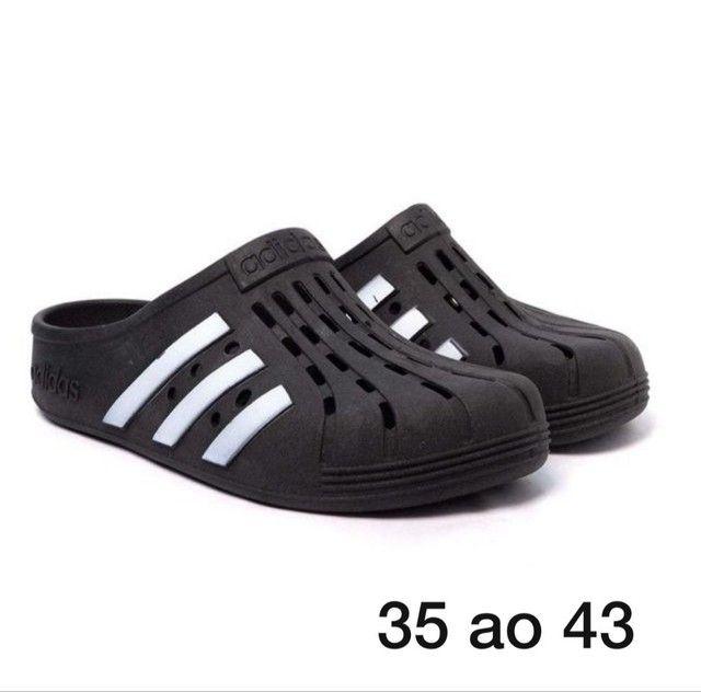 Chinelo Adidas - Foto 2