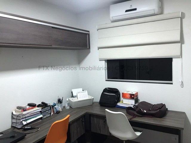 Apartamento à venda, 2 quartos, 1 suíte, 1 vaga, Santo Antônio - Campo Grande/MS - Foto 5