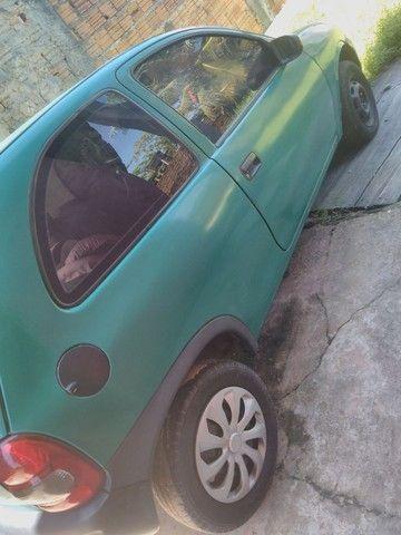 Vendo carro Corsa  - Foto 2