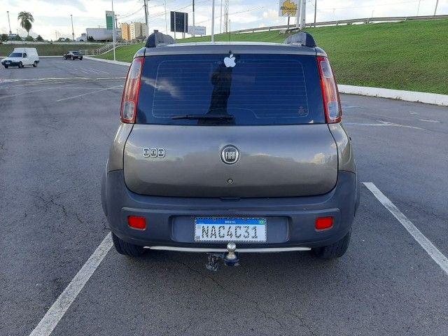 Fiat uno way conpleto, 2011 2012,  - Foto 10
