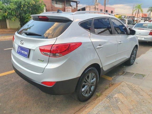 Hyundai Ix35 2.0 Automática 2021-  Apenas 2.600 Rodados  - Foto 2