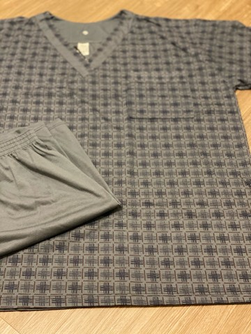 Pijamas masculinos diversos  - Foto 3