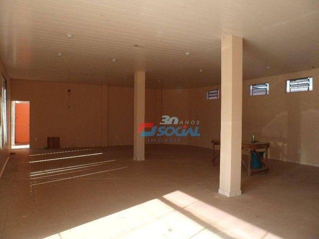 Prédio Comercial para locação, com Rede Logica, Elevador e Estacionamento, Av. Jorge Teixe - Foto 4
