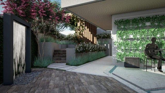 Casas em Condomínio Fechado  Alto Padrão - Executamos Projeto Arquitetônico - Foto 3