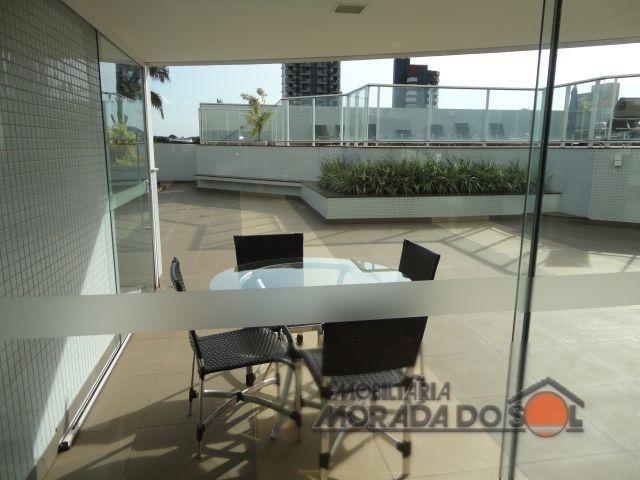 Apartamento para alugar com 3 dormitórios em Zona 07, Maringa cod:15250.4207 - Foto 7