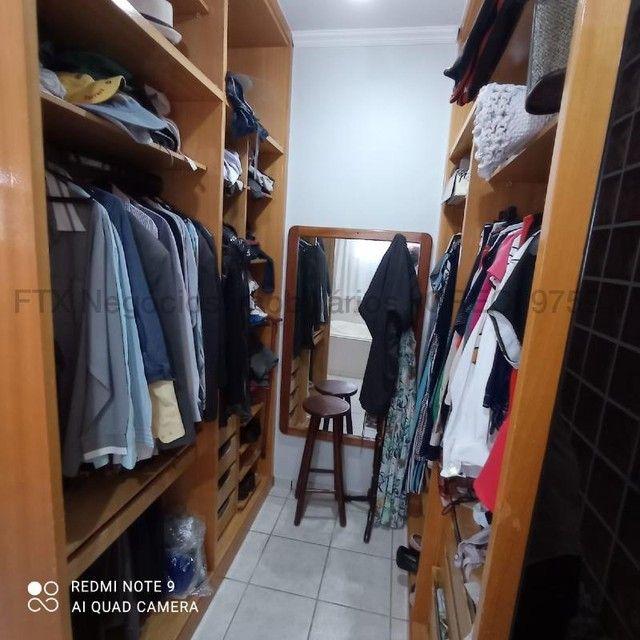 Sobrado à venda, 1 quarto, 3 suítes, Monte Castelo - Campo Grande/MS - Foto 18