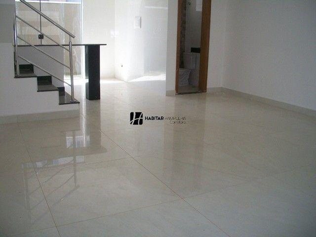 Casa à venda com 3 dormitórios em Itapoã, Belo horizonte cod:8004 - Foto 10