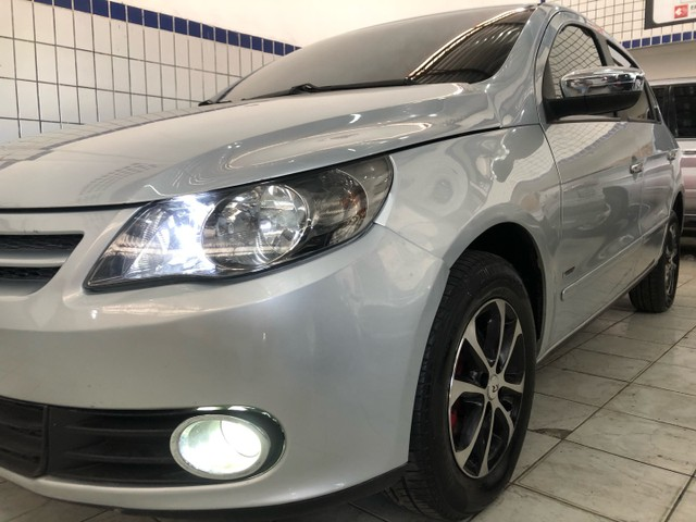 Gol 2009 G5 completo Top!!! Extra!!! - Foto 5