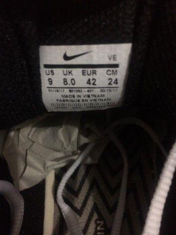 Nike shox tl 12 mola importado Vietnã  - Foto 4