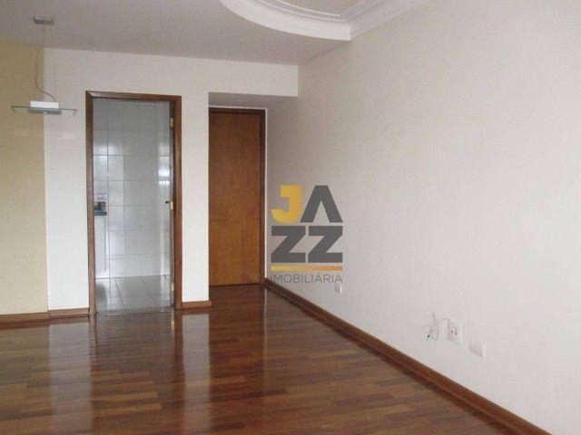 Apartamento com 3 dormitórios à venda, 86 m² por R$ 390.000,00 - Alto - Piracicaba/SP
