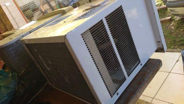 Ar condicionado Springer Midea 7500btu - Foto 2