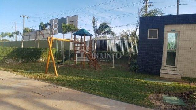 Apartamento na Cidade 2000, 75m²- *3 Quartos-2 Vagas* Vista para o Cocó-MRA41092 - Foto 9