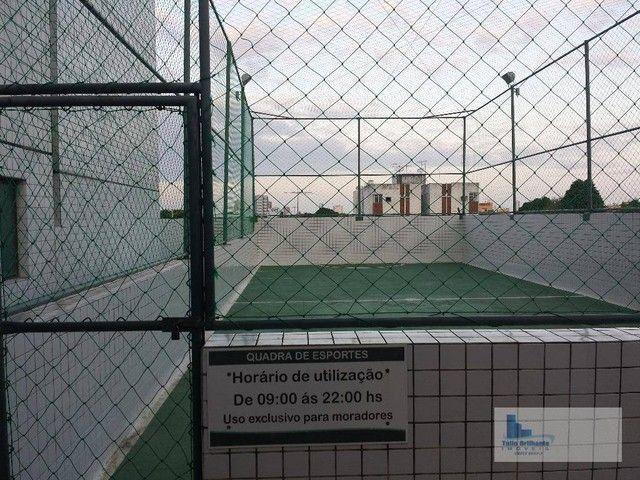 Apartamento com 3 dormitórios à venda, 65 m² por R$ 350.000,00 - Imbiribeira - Recife/PE - Foto 19