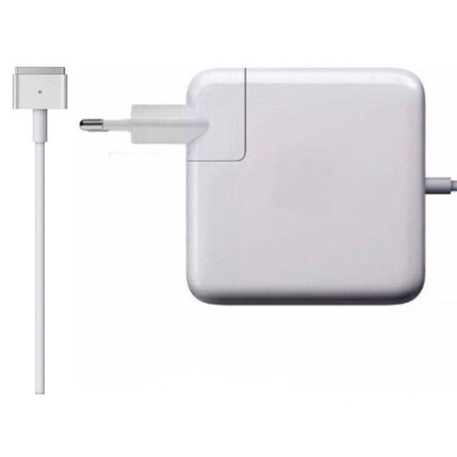Novo Carregador para MacBook Pro Air Retina 45w 60w 85w ou USB C iMac Mac  - Foto 2