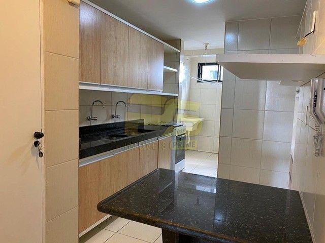 Apartamento à venda com 4 dormitórios em Manaíra, João pessoa cod:psp518 - Foto 18