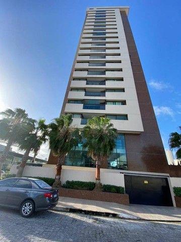 Apartamento para venda possui 126 metros quadrados com 3 quartos em Tambauzinho - João Pes