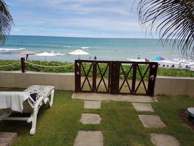 Vende-se Casa a Beira Mar em Carneiros Tamandaré PE  - Foto 16
