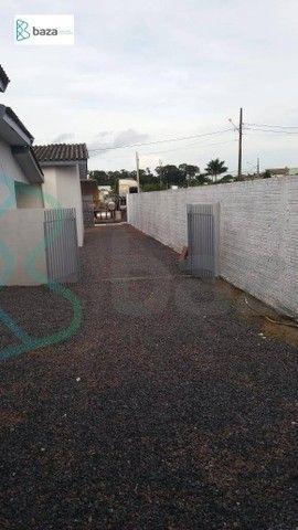 3 casas com 2 quartos e 1 Kitnet com 1 quarto à venda, 280 m² por R$ 850.000 - Jardim Das  - Foto 11