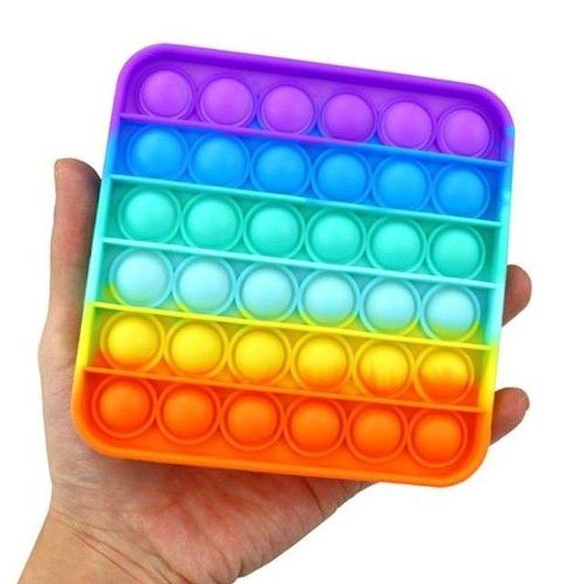 Brinquedos Anti Stress Fidget Toys - Foto 4