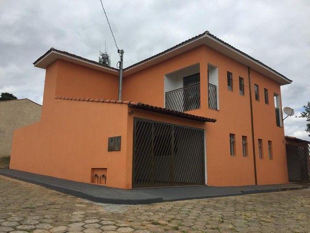 Casa para Venda em Congonhal, -, 3 dormitórios, 1 banheiro, 1 vaga