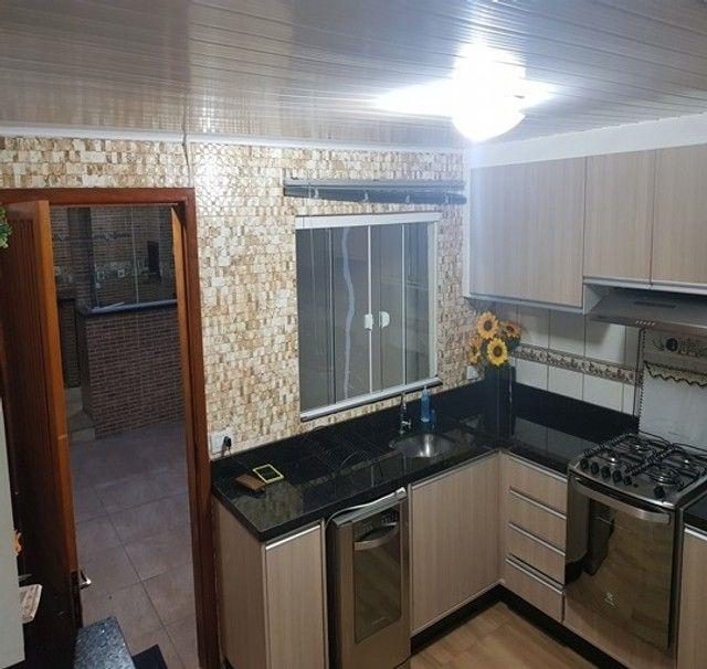 Excelente casa no Fazendinha_ - Foto 8