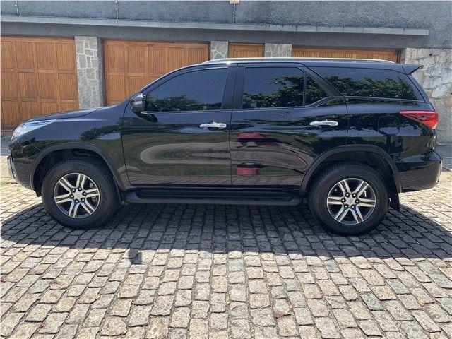 Toyota Hilux sw4 2020 2.7 srv 7 lugares 4x2 16v flex 4p automático - Foto 7