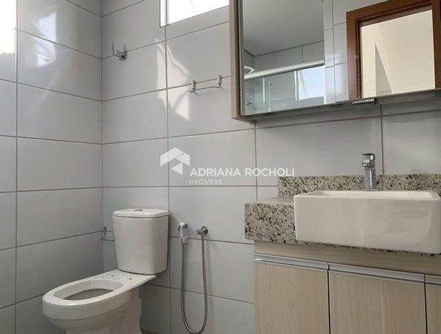 Apartamento à venda, 1 quarto, 1 vaga, São Geraldo - Sete Lagoas/MG - Foto 7