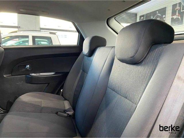 Chery CELER Hatch 1.5 16V Flex 5p - Foto 14