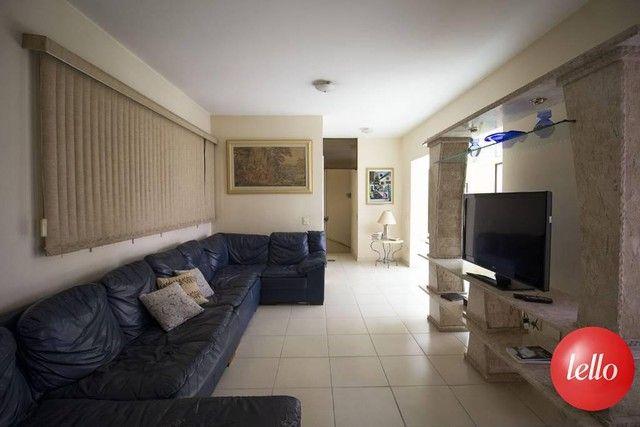 Apartamento para alugar com 4 dormitórios em Santana, São paulo cod:222951 - Foto 14