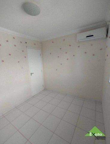 Apartamento com 2 dormitórios à venda, 39 m² por R$ 170.000 - Turu - São Luís/MA - Foto 5