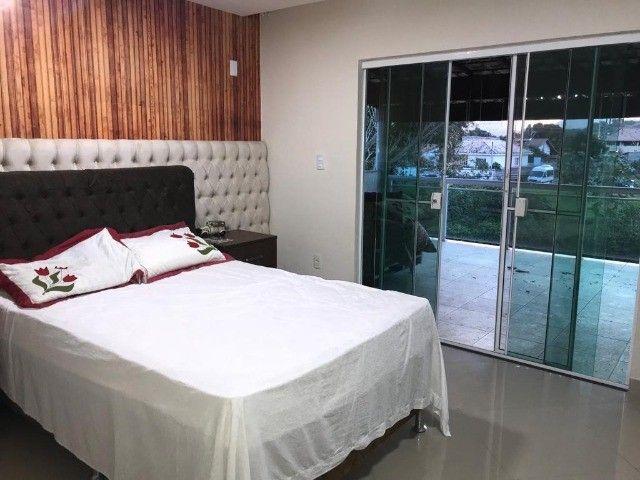 Código 111- Casa com 3 quartos sendo 1 suite com Closet - Foto 9