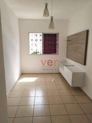 Apartamento com 2 dormitórios para alugar, 47 m² por R$ 900,00/mês - Maraponga - Fortaleza - Foto 13