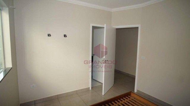 Casa com 3 dormitórios para alugar, 119 m² por R$ 1.200,00/mês - Jardim Tóquio - Maringá/P - Foto 11