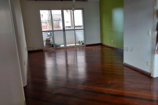 Apartamento à venda, 2 quartos, 1 suíte, 2 vagas, Monte Castelo - Campo Grande/MS - Foto 4