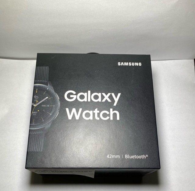 Relógio Samsung Galaxy Watch 42mm   - Foto 5