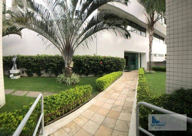 Apartamento com 3 dormitórios à venda, 65 m² por R$ 350.000,00 - Imbiribeira - Recife/PE - Foto 3